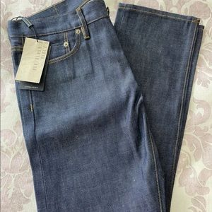 Burberry jeans
